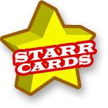 Starr Cards