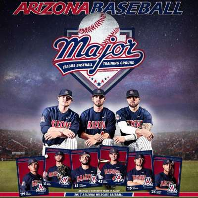 Arizona baseball team pays tribute to 'Major League'