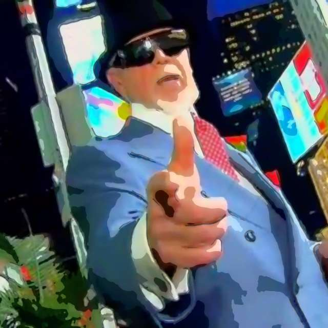 Don Cherry techno NHL Playoffs compilation