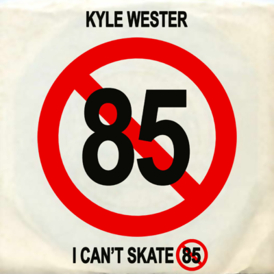 Kyle Wester sets new world record for fastest skateboard speed at 89.41 mph (143.89 km/h)