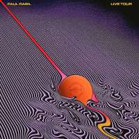 Paul Rabil Live Tour parody of 'Currents' album cover from Tame Impala