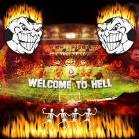Welcome to Hell: Galatasaray's Turk Telekom Arena boasts soccer's most intimidating atmosphere